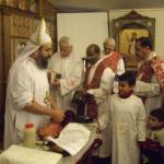 St. Mina Feast