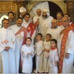 Bishop Tadros Visit