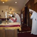 Bishop Basilious Visit