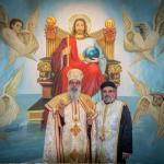 Bishop Saraphim Enthronement  Celebration
