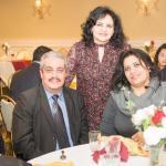 Banquet - Families