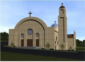 St. Mina and St. Abanoub Coptic Orthodox Church